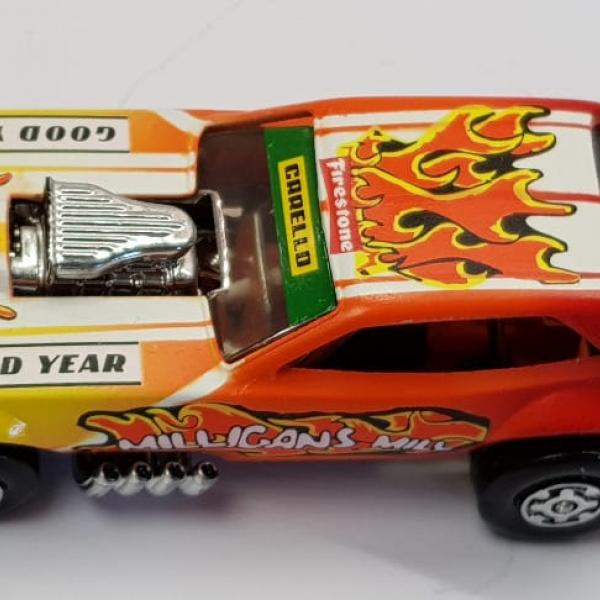 Matchbox Speed Kings K-39