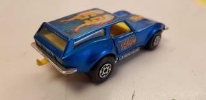 MatchBox Speed Kings K-55 CAPER