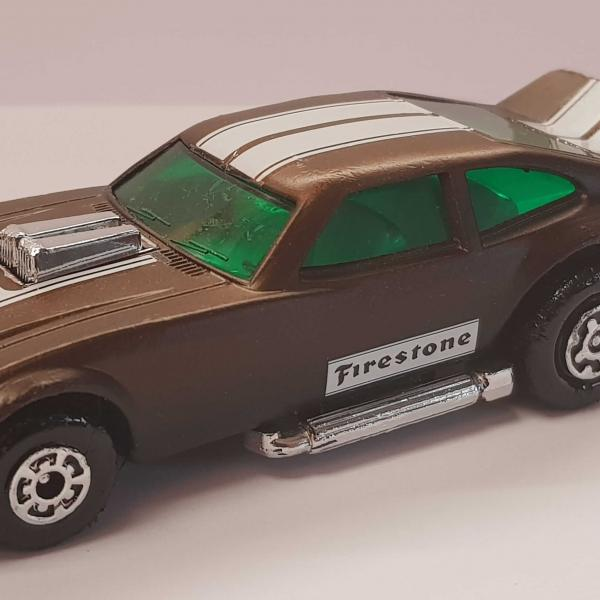 Matchbox Speed Kings K-60 Mustang II.