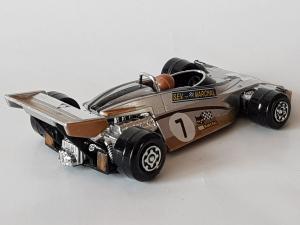 Matchbox Speed Kings K-41/K-72 Brabham F1