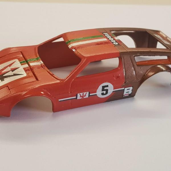 Matchbox Speed Kings K-56 Maserati Bora