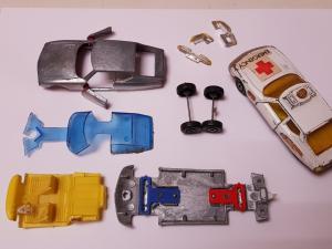 Matchbox Speed Kings K-33 Citroen SM