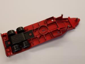 Matchbox Super Kings Transporter Trailer Collectable