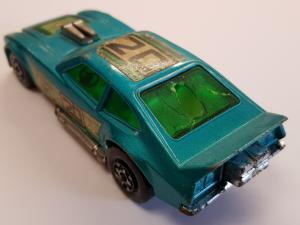 Matchbox Speed Kings K-60 Mustang II (2.)