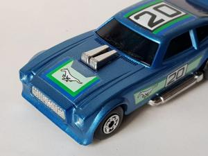 Matchbox Speed Kings K-60 Mustang II (2.)