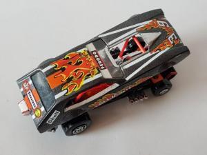 Matchbox Speed Kings K-39 Dragster II.