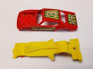 Matchbox Speed Kings K-43/44 BAZOOKA