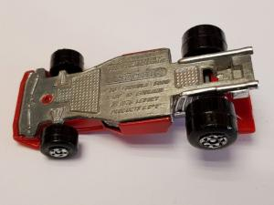 Matchbox SuperFast - FORMULA 5000 N´38