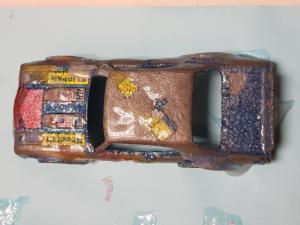 Matchbox Specials PRO-STOCKER I.