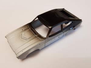 Matchbox Speed Kings Ford Capri II. - K-59