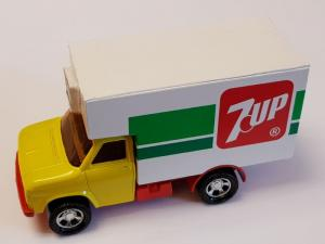 Matchbox Super Kings Ford A Series