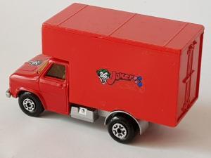 Matchbox Super Kings Ford A Series JOKER