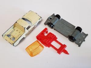 Matchbox SuperFast - Holden Pick Up N´60