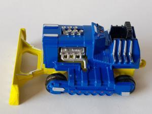 Matchbox Super Kings K-23 SuperBulldozer