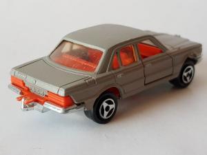 MAJORETTE-Mercedes 450