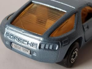 Matchbox Super Fast - PORSCHE 928 N´59