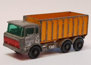 Matchbox Series - DAF TIPPER CONTAINER N´47