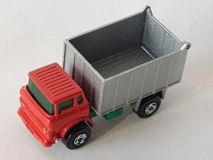 Matchbox Series - G.M.C. TIPPER TRUCK N´26