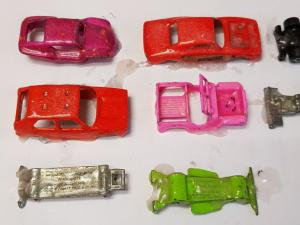 Matchbox SuperFast - BEACH BUGGY N´30