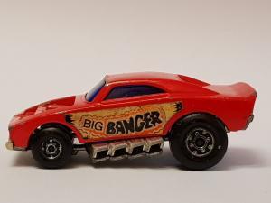 Matchbox SuperFast - BIG BANGER N´26