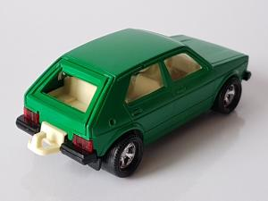 Matchbox Super Kings K-86 VW GOLF I.