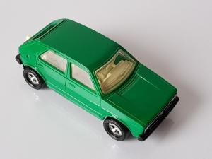 Matchbox Super Kings K-86 VW GOLF I.
