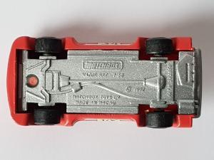 Matchbox Toy s - MAZDA RX7