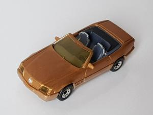 Matchbox INT. - MERCEDES-BENZ 500 SL.