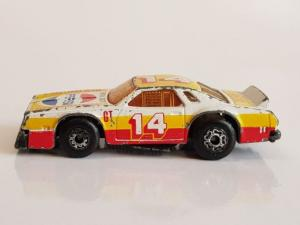 MatchBox Super Kings K-7 One Project Limited Edition 1972