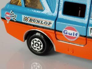 MatchBox Super Kings K-7/GULF